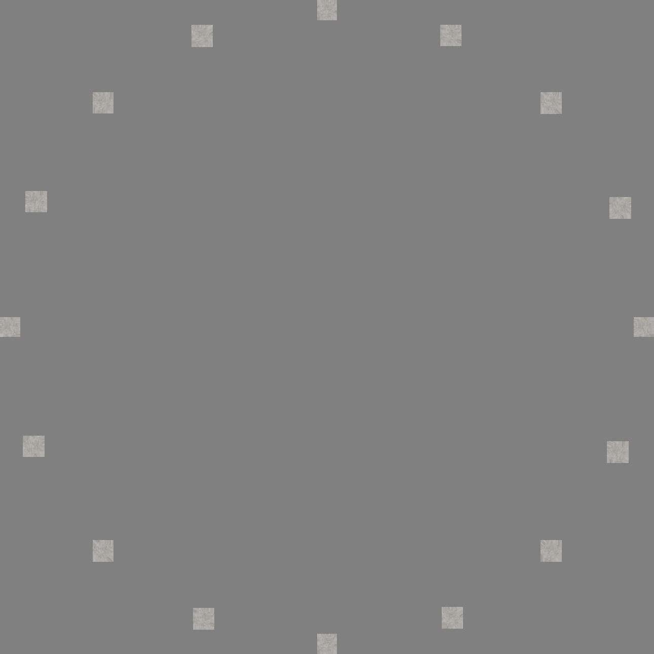 Gray Circle Texture