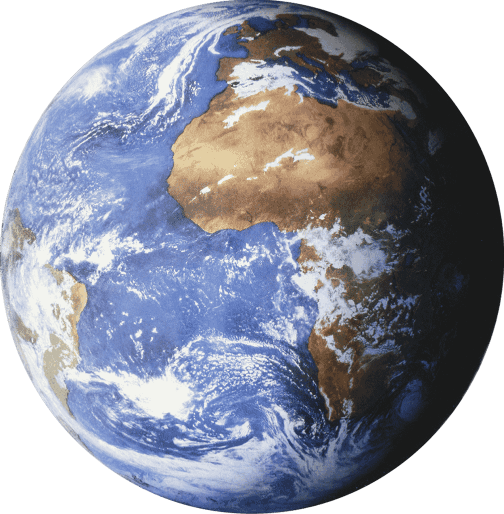 Planet Earth Africa
