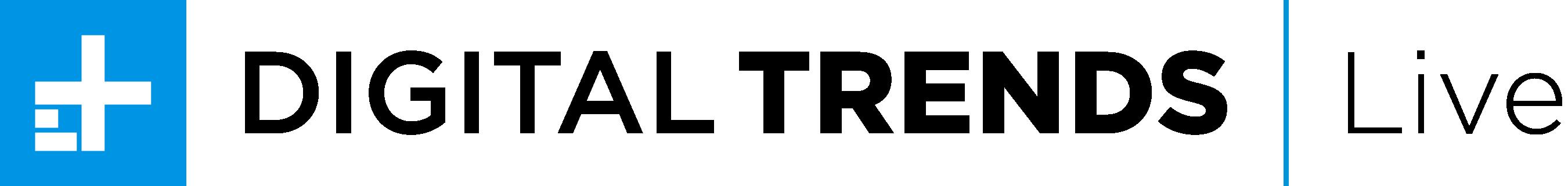 DT Live Logo
